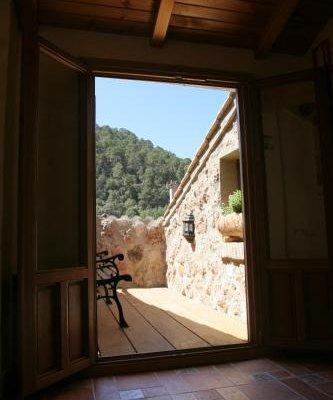 Casa Rural Capricho del Valle - фото 16