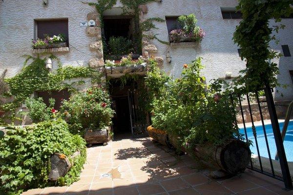 Casa Rural Capricho del Valle - фото 19