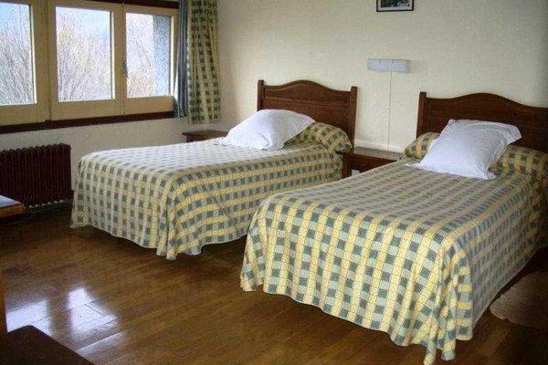 Hotel Adsera - фото 1