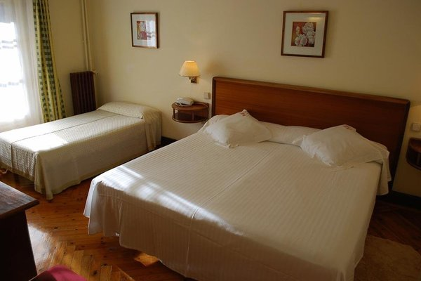 Hotel Adsera - фото 2