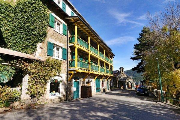 Hotel Adsera - фото 22