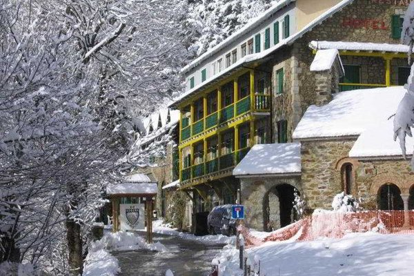Hotel Adsera - фото 23
