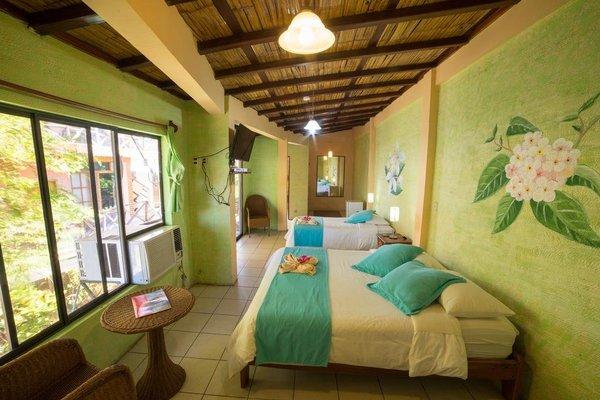 Hotel Miconia - фото 7