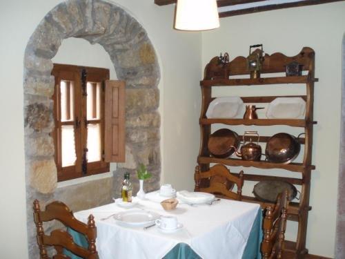 Posada La Torre de La Quintana - фото 11