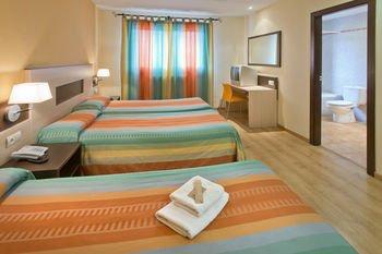 Hotel Serhs Ski Port del Comte - фото 50