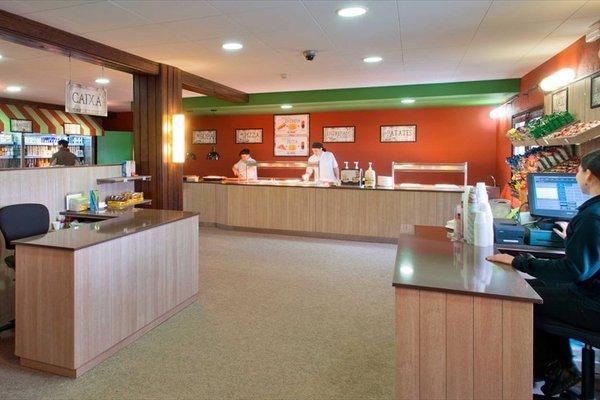 Hotel Serhs Ski Port del Comte - фото 12