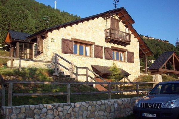 Hotel Serhs Ski Port del Comte - фото 18