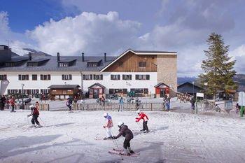 Hotel Serhs Ski Port del Comte - фото 22