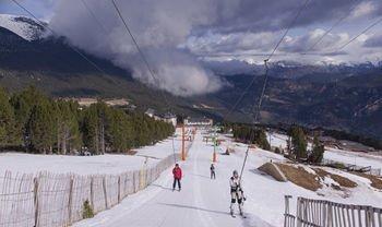 Hotel Serhs Ski Port del Comte - фото 23
