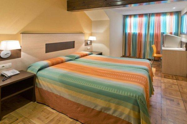 Hotel Serhs Ski Port del Comte - фото 3