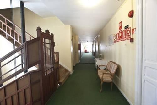 Гостиница «Arocena», Сестона