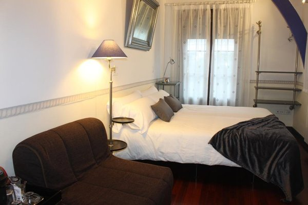 Hotel Atxaspi - фото 1