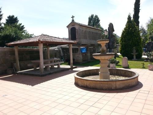 Hostal Albergue Villa San Clemente - фото 16