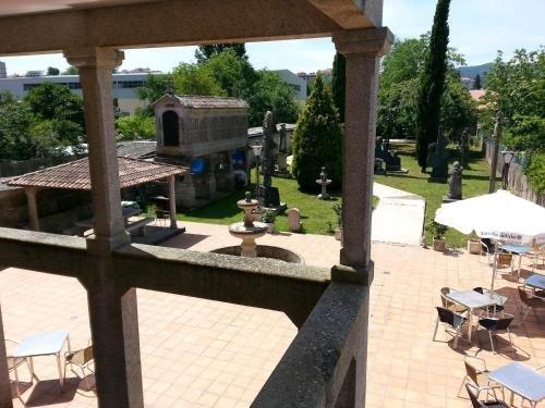 Hostal Albergue Villa San Clemente - фото 23