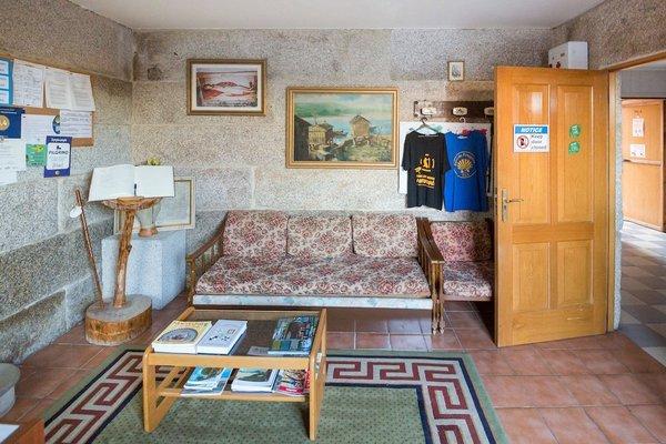 Hostal Albergue Villa San Clemente - фото 3