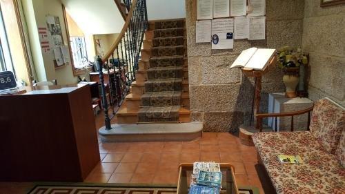 Hostal Albergue Villa San Clemente - фото 7