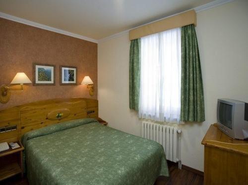 Hotel Vall de Nuria - фото 1