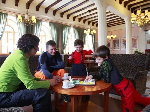 Hotel Vall de Nuria - фото 13