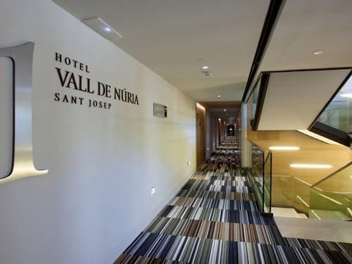 Hotel Vall de Nuria - фото 14