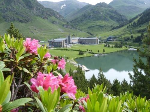 Hotel Vall de Nuria - фото 18