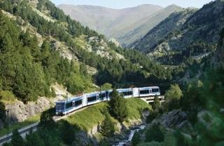 Hotel Vall de Nuria - фото 21
