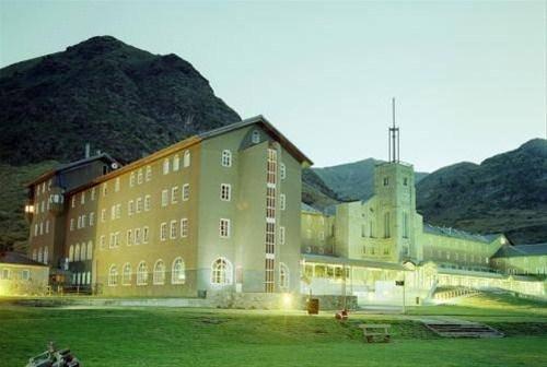 Hotel Vall de Nuria - фото 22
