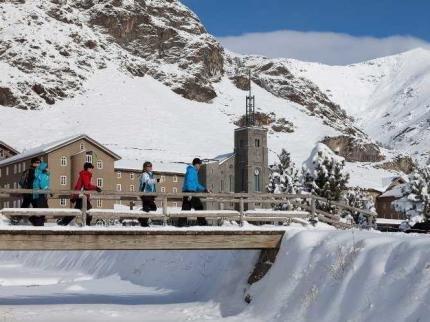Hotel Vall de Nuria - фото 23