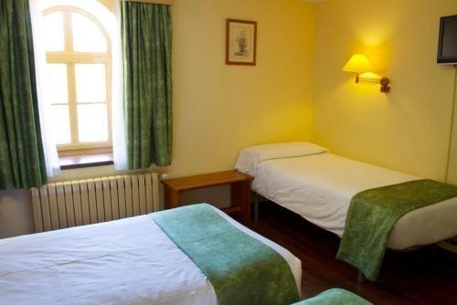 Hotel Vall de Nuria - фото 3
