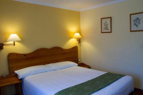 Hotel Vall de Nuria - фото 4