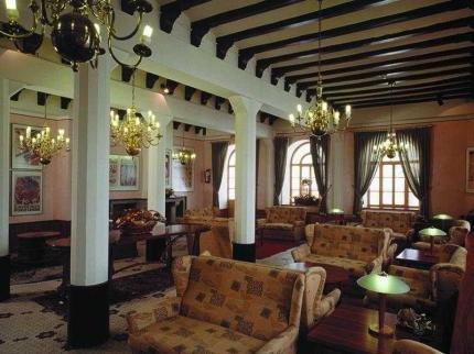 Hotel Vall de Nuria - фото 6