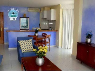 Santos Dorado Suites - фото 11