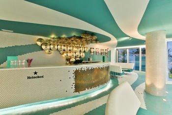 Santos Dorado Suites - фото 17