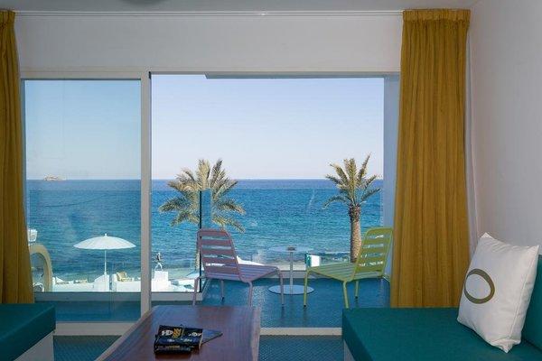 Santos Dorado Suites - фото 18