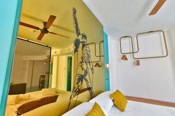 Santos Dorado Suites - фото 2