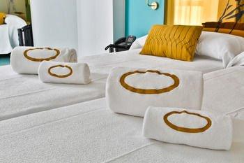 Santos Dorado Suites - фото 5