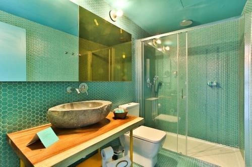 Santos Dorado Suites - фото 7