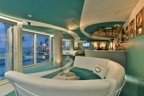 Santos Dorado Suites - фото 9