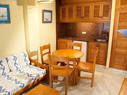 Tropicana Ibiza Coast Suites - фото 11