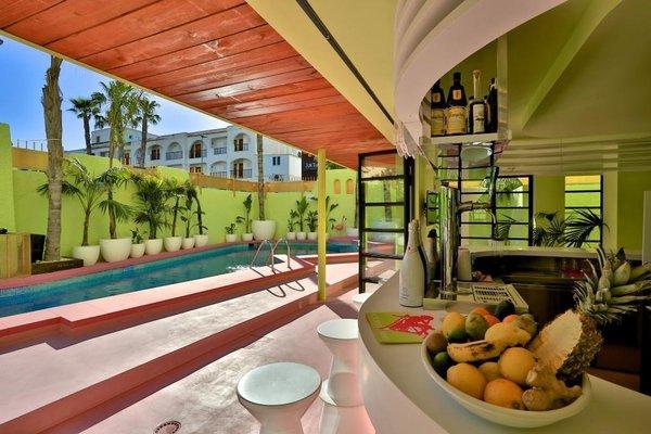 Tropicana Ibiza Coast Suites - фото 16