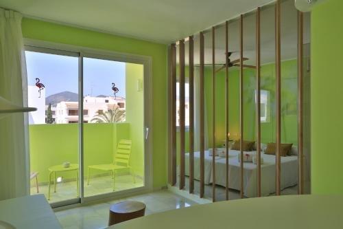 Tropicana Ibiza Coast Suites - фото 19