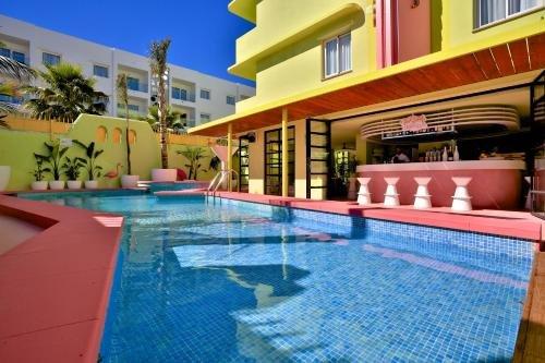 Tropicana Ibiza Coast Suites - фото 20