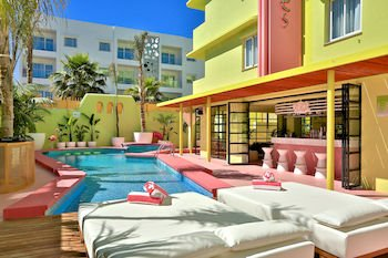 Tropicana Ibiza Coast Suites - фото 22