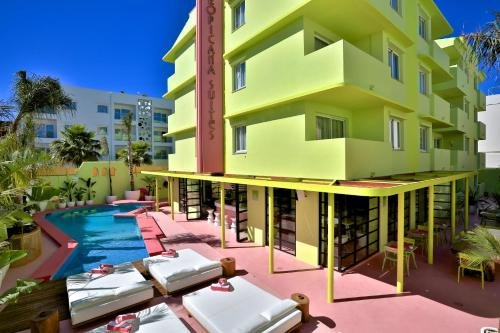 Tropicana Ibiza Coast Suites - фото 23