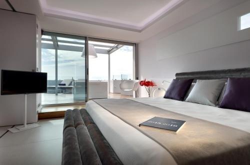 Hotel Garbi Ibiza & Spa - фото 50