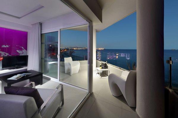 Hotel Garbi Ibiza & Spa - фото 1