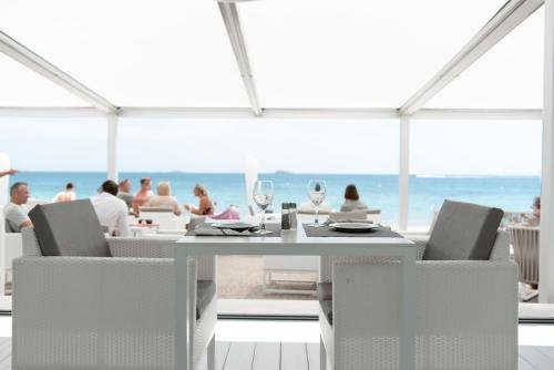 Hotel Garbi Ibiza & Spa - фото 10