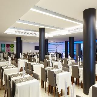 Hotel Garbi Ibiza & Spa - фото 11
