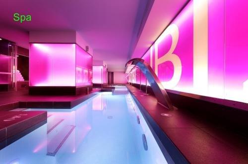 Hotel Garbi Ibiza & Spa - фото 12