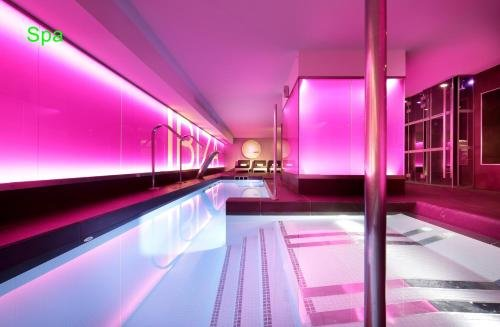 Hotel Garbi Ibiza & Spa - фото 13