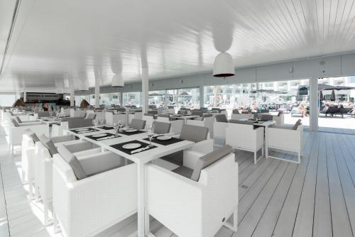 Hotel Garbi Ibiza & Spa - фото 15